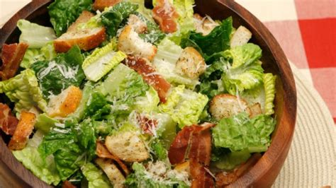 Pasta Recipes by The Ultimate Caesar Salad Best Recipes Ever