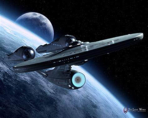 die neue enterprise und die kelvin star trek origins