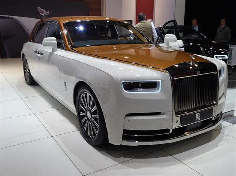 roll royce fantom rolls royce phantom viii