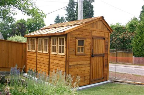 10 best images about garden shed ideas on wood