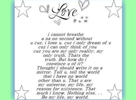 poe s love poems softwaresandlife