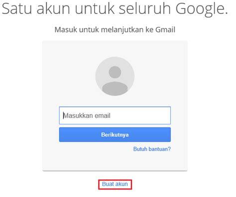 cara membuat akun gmail beserta gambar cara mudah buat email gmail terbaru 2016 cara membuat