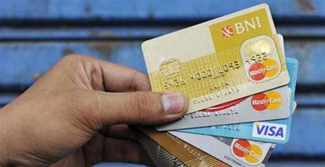 keuntungan membuat kartu kredit memaksimalkan kartu kredit untuk bisnis yang menguntungkan