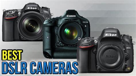 Best DSLR Cameras 2017   DSLR Cameras   Nikon digital