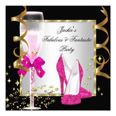 90th birthday invite 90th birthday party invitations or any age