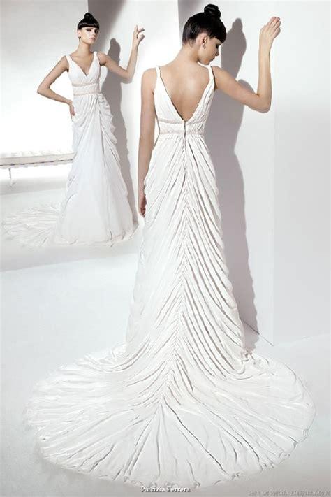 Goddess Style Wedding Dresses by Goddess Style Wedding Dresses