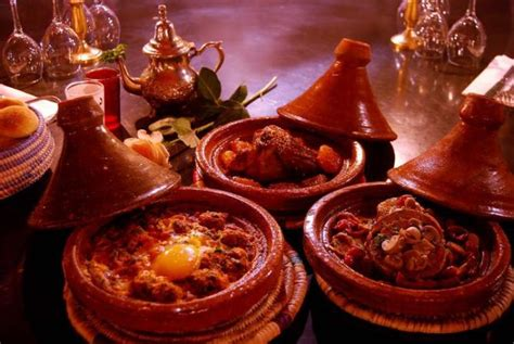 Restaurant Le Comptoir Marrakech by Best Restaurants In Marrakech Morocco