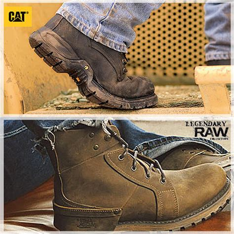 Sepatu Caterpillar I O F Safety my real shoes wolverine world wide shoes desing