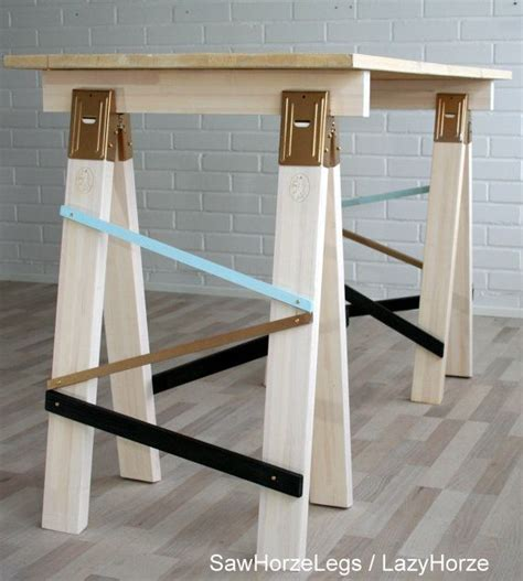9 Best Supplements Images On Pinterest Fitness Tips Sawhorse Standing Desk