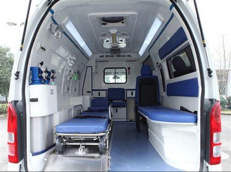 Toyota Hiace Interior Dimensions 2014 Toyota Hiace High Roof Icu Ambulance Buy Ambulance