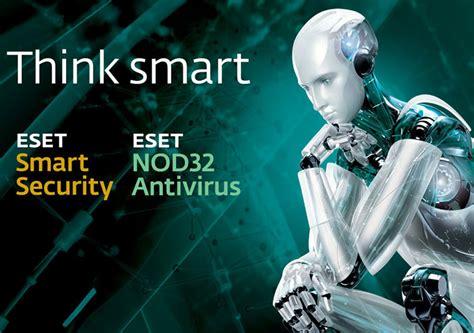eset nod32 antivirus and eset smart security 8 0 312 0