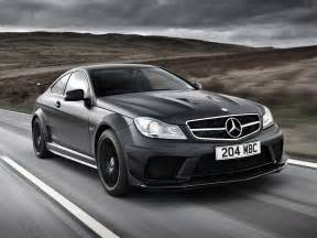 Mercedes Amg Images Mercedes C63 Amg Black Series Promo