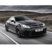 Posted On 09 May 2012 Tags C63 Black Series  Mercedes Benz