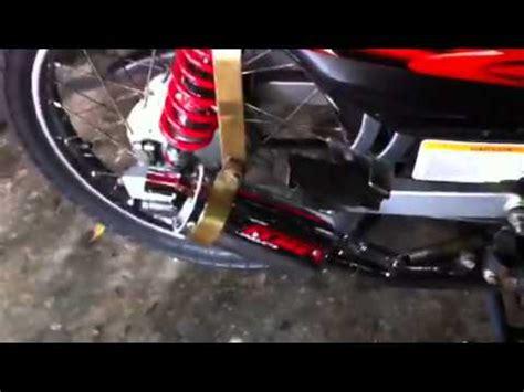Knalpot Racing Honda Vario 110 New Termignoni High Quality 1 ahrs f4 tga s s ub doovi