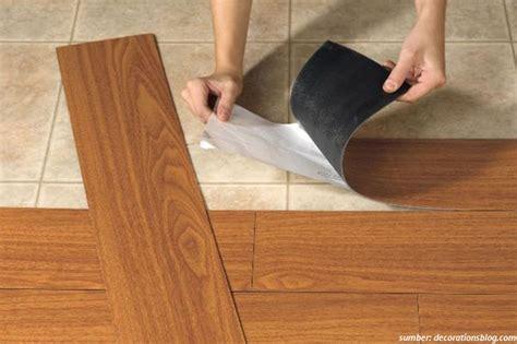 Merk Cat Tembok Untuk Motif Kayu tipe jenis lantai vinil floor vinyl types paquita