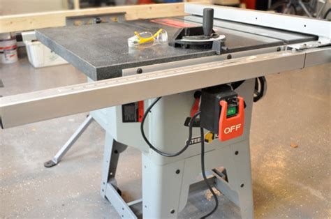 steel city 6 5 10 quot contractor table saw review model