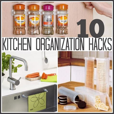 organizing hacks kitchen organization hacks the 36th avenue