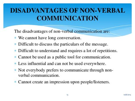Verbal And Nonverbal Communication Essay by Essay Verbal And Nonverbal Communic