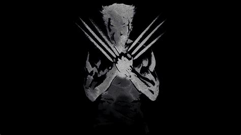 wolverine hd wallpaper