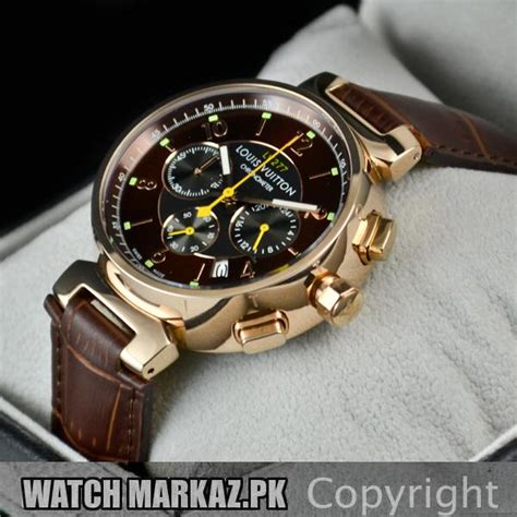 louis vuitton tambour lv277 watchmarkaz pk watches in