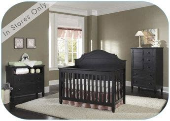rockland hartford 3 pc baby furniture set antique white antiques toddler bed and charlotte on pinterest