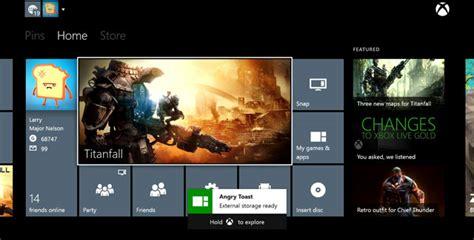 Hardisk Eksternal Xbox kamu bisa menggunakan external drive untuk menyimpan