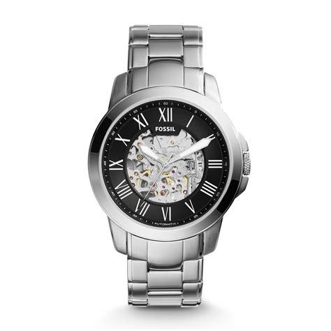 Jam Tangan Fossil Grant Fs4991 Original fossil jual jam tangan original fossil guess daniel