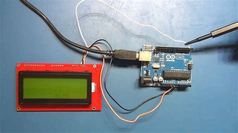 tutorial arduino video arduino tutorial 4 lcd displays libraries and troub