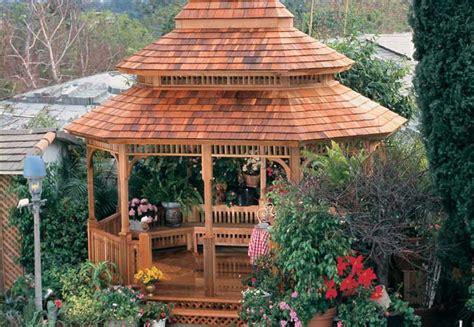 Cedar Gazebos For Sale Wooden Garden Gazebo For Sale Vixen Hill