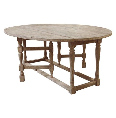 how is a dining table swedish gustavian grey oval gate leg drop leaf dining table kathy kuo home
