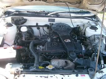 small engine repair training 1993 dodge colt electronic toll collection 1999 mitsubishi libero pictures gasoline ff automatic for sale