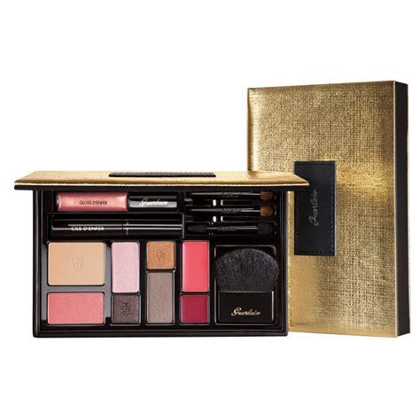 Makeup Guerlain guerlain gold makeup palette beautyalmanac