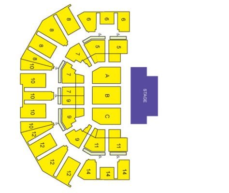 echo arena floor plan echo two at echo arena liverpool
