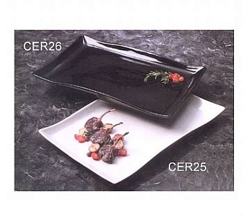 cer sinks and stoves metalcraft cer25 platter 21 quot x 13 1 2
