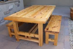 Wood Patio Table Plans Wood Patio Table Plans Home Design Ideas