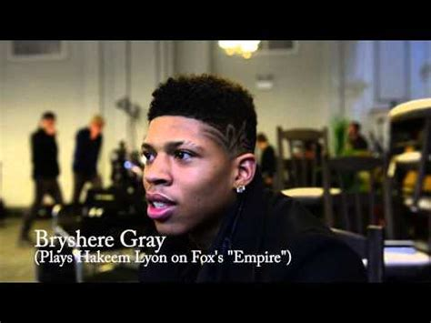 hairstyles on empire tv show empire tv show cast hakeem