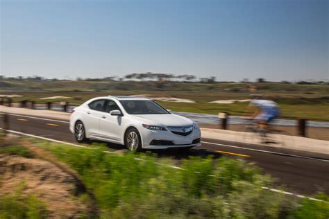 acura tlx road and track road and track article 2015 acura tlx autos post