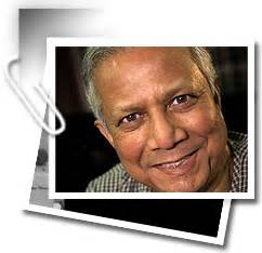 biography muhammad yunus philantropy and capitalism an unlikely marriage
