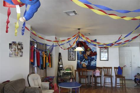 how to decorate a birthday party at home the inside of house birthday party decoration how to make a child s birthday party decorations