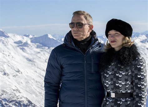 lea seydoux zwanger daniel craig and lea seydoux pose for spectre photocall