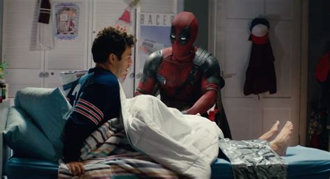 567604 once upon a deadpool watch trailer for pg 13 cut once upon a deadpool movie