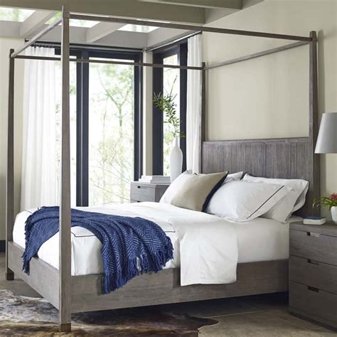 canopy over bed 25 dreamy bedrooms with canopy beds you ll love