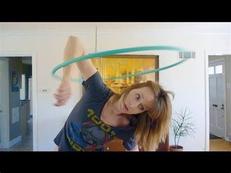 tutorial hula dance horizontal elbow pass bunny ear hoop tutorial youtube