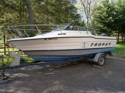 trophy boats for sale usa trophy boat for sale from usa
