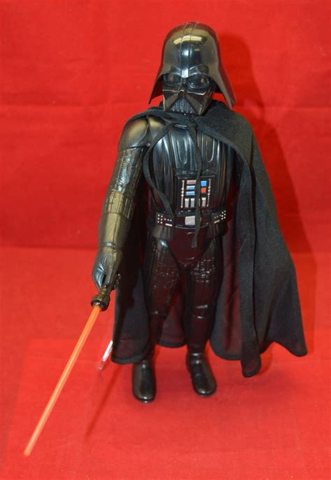 Darth Vader 12 spot collectibles and toys 12 quot boxed darth vader
