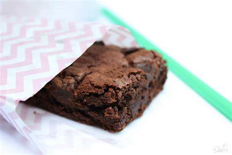 Coklat Brownies 1 copycat starbucks chocolate brownies