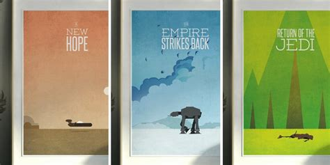 ryan mcarthur ddartwork twitter have a look at ryan mcarthur s minimalist star wars
