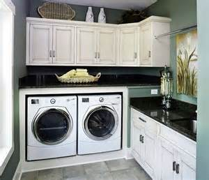 Laundry In Kitchen Ideas Kitchen And Laundry Design House Decorate