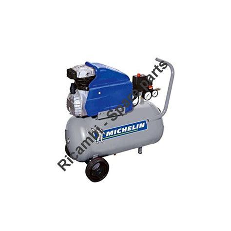 michelin spare parts for piston air compressor mb24