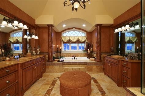 luxurious master bathroom san francisco construction and